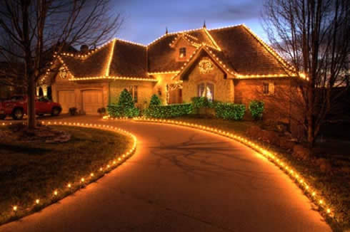 Allen Christmas Lights installation Pros, Serving Allen, McKinney ...